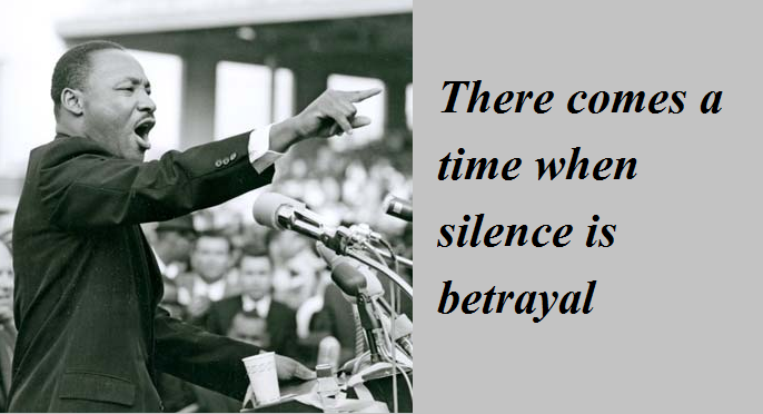 Martin Luther King Jr Quotes On Courage | SCHMIDT-SALITA LAW TEAM